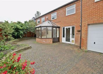 Thumbnail 4 bed semi-detached house to rent in Craddocks Close, Bradwell, Milton Keynes