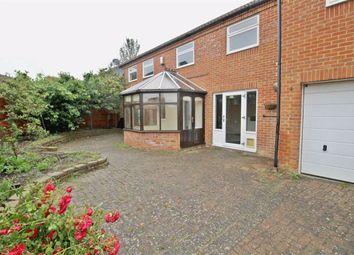 Thumbnail 4 bedroom semi-detached house to rent in Craddocks Close, Bradwell, Milton Keynes