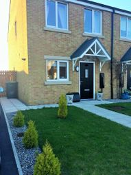 Thumbnail 2 bed semi-detached house for sale in Youll Close, Thornley