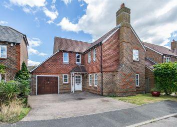 4 bed detached house for sale in Brook Lane, Tonbridge TN9