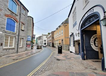 Thumbnail 2 bed flat for sale in Southside Street, Plymouth
