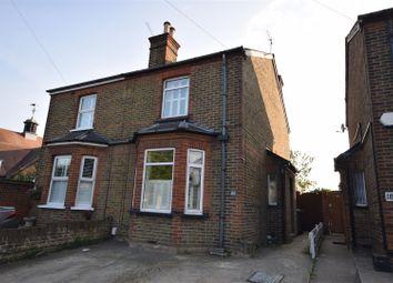 Hook Road, Epsom KT19. 3 bed semi-detached house