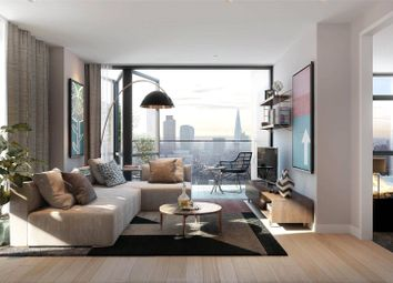 2 bed flat to rent in Pan Peninsula Square, East Tower, Canary Wharf E14