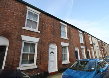 Thumbnail 2 bed terraced house to rent in Walter Street, Chester, Cheshire