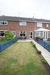 Thumbnail 2 bed terraced house for sale in Bretel Walk, Bridlington