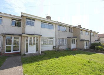 3 bed terraced house for sale in Vachell Court, Boverton, Llantwit Major CF61