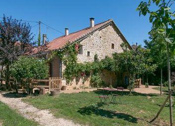 Thumbnail 5 bed property for sale in St-Martial-De-Valette, Dordogne, France