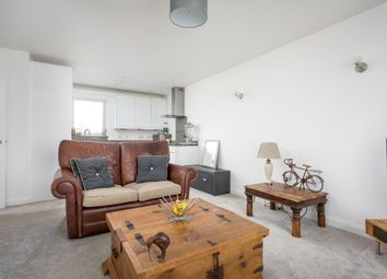 Thumbnail 2 bed flat for sale in Winchcombe Street, Pittville, Cheltenham