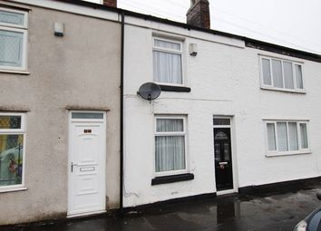 2 bed terraced house for sale in Chester Lane, St Helens WA9