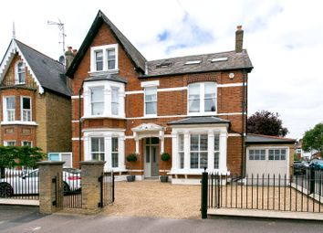 Thumbnail 7 bedroom detached house for sale in Mundania Road, London
