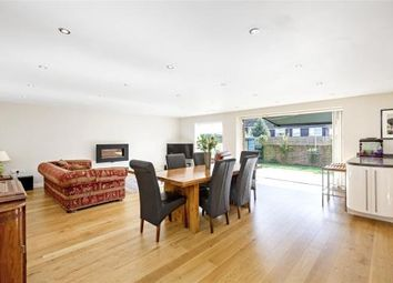 Thumbnail 4 bed terraced house for sale in Heights Close, London