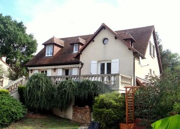 Thumbnail 4 bed property for sale in Auvergne, Allier, Villebret