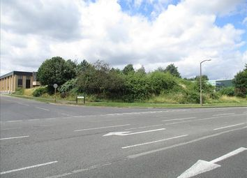 Thumbnail Commercial property for sale in Land @ Norse/Caxton Road, Elms Industrial Estate, Bedford