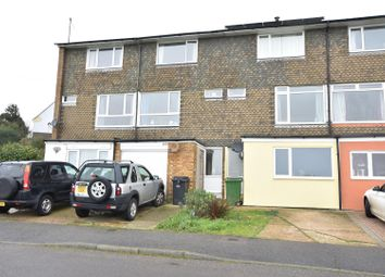 Thumbnail 3 bed terraced house for sale in Bembrook Road, Hastings