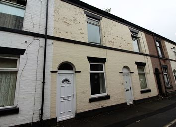 2 bed terraced house for sale in Hornby Street, Bury BL9