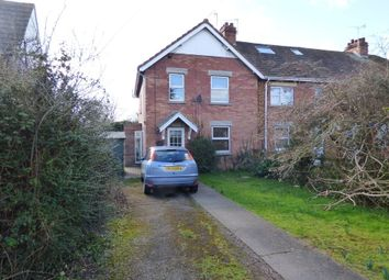 Thumbnail 2 bed end terrace house for sale in Redwick Road, Pilning, Bristol