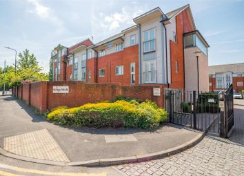 Thumbnail 3 bed flat for sale in Kings Walk, Holland Road, Maidstone, Kent