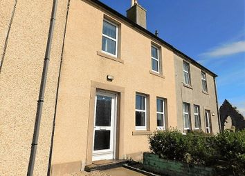Thumbnail 2 bed terraced house for sale in Shore Street, Thurso