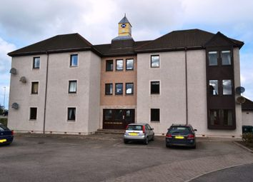 Thumbnail 2 bed flat to rent in 8 Walker Court, Forres