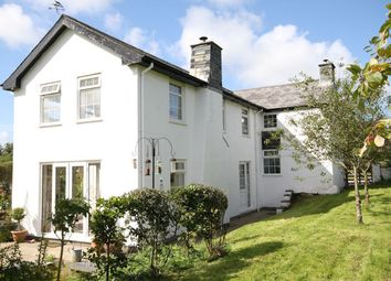 Thumbnail 4 bed detached house for sale in Bryncrug, Tywyn