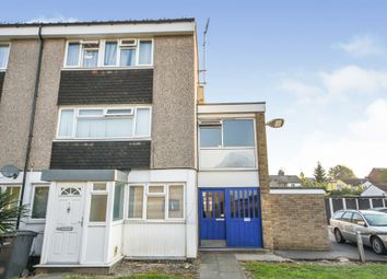 Thumbnail 3 bed flat for sale in Wheatfield Way, City Centre, Chelmsford