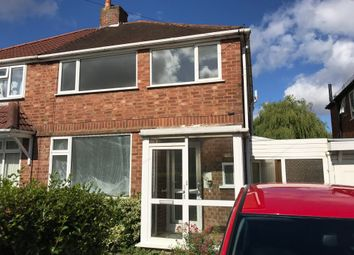 Ventnor Road, Solihull B92. 3 bed property