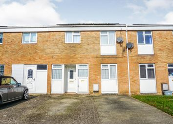 Sutherland Road, Lordshill SO16. 3 bed terraced house for sale