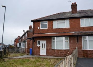 Thumbnail 5 bedroom property to rent in Beresford Road, Longsight, Manchester