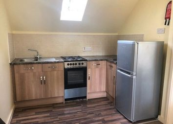Thumbnail 1 bed flat to rent in Ashton Road, Siddington, Cirencester