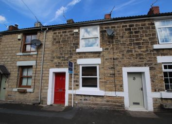 Thumbnail 2 bed terraced house to rent in Bankbottom, Hadfield, Glossop