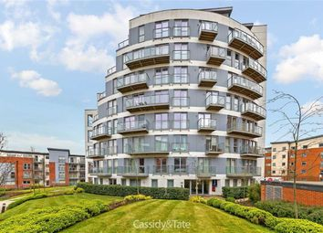 Thumbnail 2 bed flat for sale in Charrington Place, St Albans, Hertfordshire