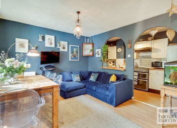 Campbell Close, London SW16. 1 bed semi-detached house for sale