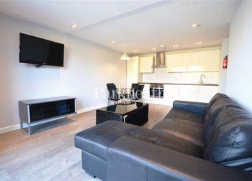 Thumbnail 2 bed flat to rent in Mintern Street, Hoxton, London