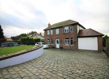 Thumbnail 4 bed detached house for sale in Coalway Road, Coalway, Coleford