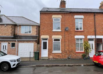 Spencer Street, Leicester, Leicestershire LE2. 2 bed terraced house for sale