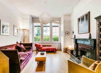 Thumbnail 4 bed semi-detached house for sale in Arodene Road, London