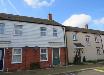 Thumbnail 2 bed property to rent in Scotney Close, Kingsnorth, Ashford