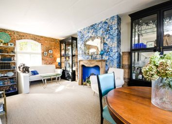 Thumbnail 2 bed property for sale in Albury Park Mansions, Albury