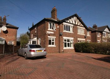 Thumbnail 3 bed terraced house for sale in Blackthorn Avenue, Burnage, Manchester