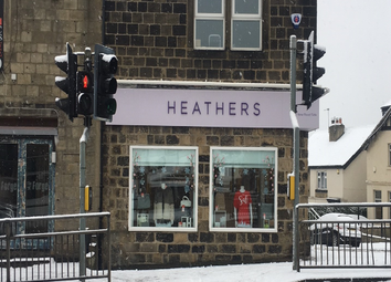 Thumbnail Retail premises for sale in New Road Side, Horsforth