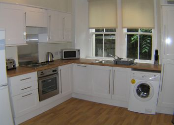 Thumbnail 3 bed flat to rent in Constitution Road, City Centre, Dundee