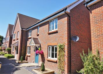 Thumbnail 3 bed end terrace house for sale in Fraser Row, Fishbourne, Chichester