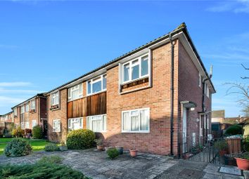 Thumbnail 2 bed maisonette for sale in Beechmore Gardens, North Cheam, Sutton