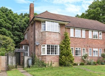 Thumbnail 2 bed flat for sale in Springfield Close, Stanmore, Middlesex