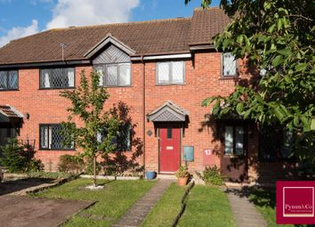 Thumbnail 3 bed terraced house for sale in Margaret Reeve Close, Wymondham
