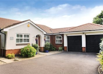 Thumbnail 3 bed bungalow for sale in Horsemere Green Lane, Climping, Littlehampton