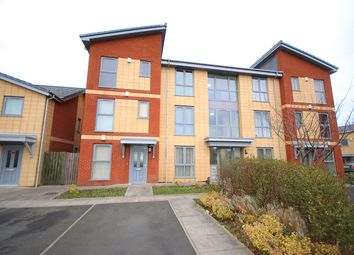 Thumbnail 2 bedroom flat for sale in Argosy Avenue, Blackpool, Lancashire