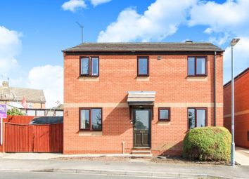 Thumbnail 3 bed detached house for sale in Lambert Close, Market Weighton