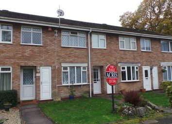 Thumbnail 3 bed town house for sale in Addenbrooke Drive, Sutton Coldfield