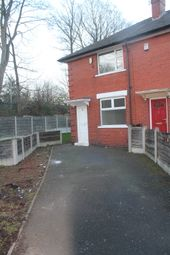 Thumbnail 2 bedroom terraced house to rent in Rydal Grove, Manchester